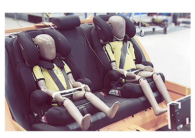 CRASH TEST CENTER
